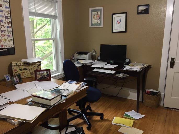 mickib office